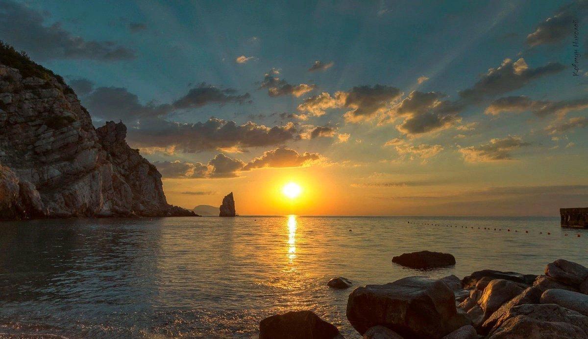 фото крым лето закаты и рассветы более чем