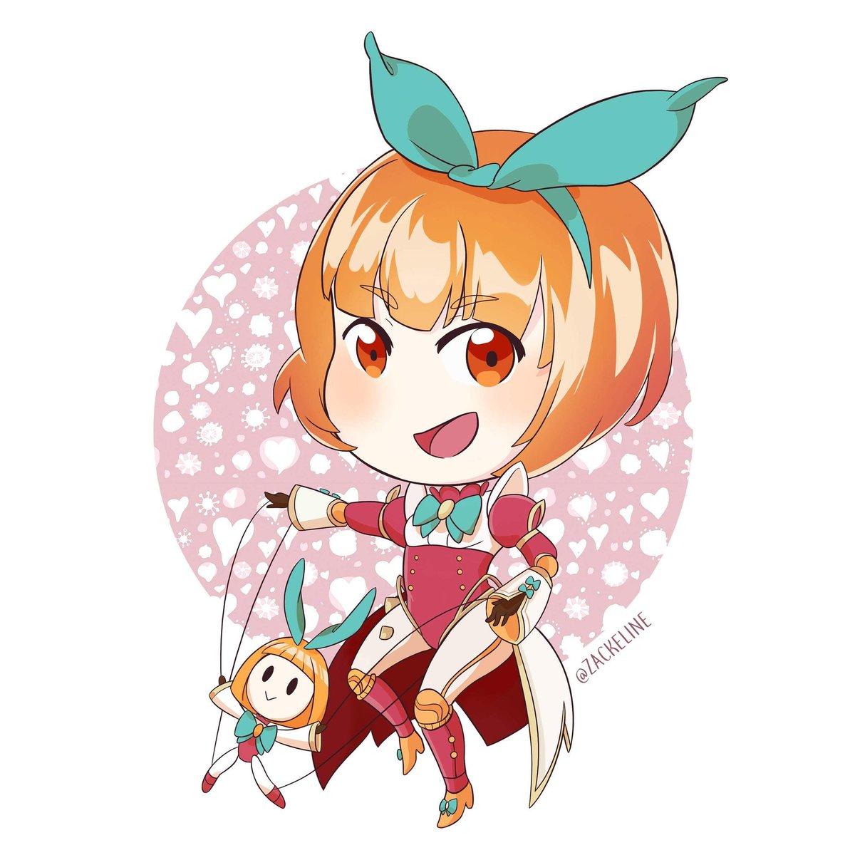 Mobile Legends Angela Fanart | Anime Wallpaper