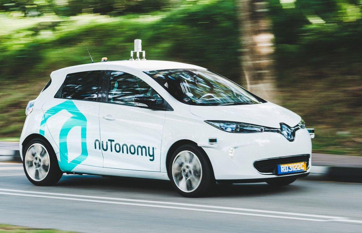 #Scale raises $18 million to label data from #autonomous car companies like #Lyft and #Embark  http:// bit.ly/2Oki4ma  &nbsp;    #selfdriving #uber #carsharing #lidar #radar #processor #smartcity #smartcar #gigeconomy #waymo #google #alphabet #iot #robot #insurance<br>http://pic.twitter.com/Rh3hHDwnPB