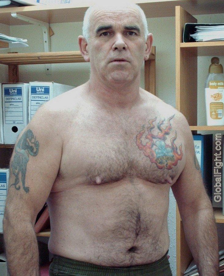 Muscle Wrestling Gay Jocks & Bears on Twitter: Gay Hot