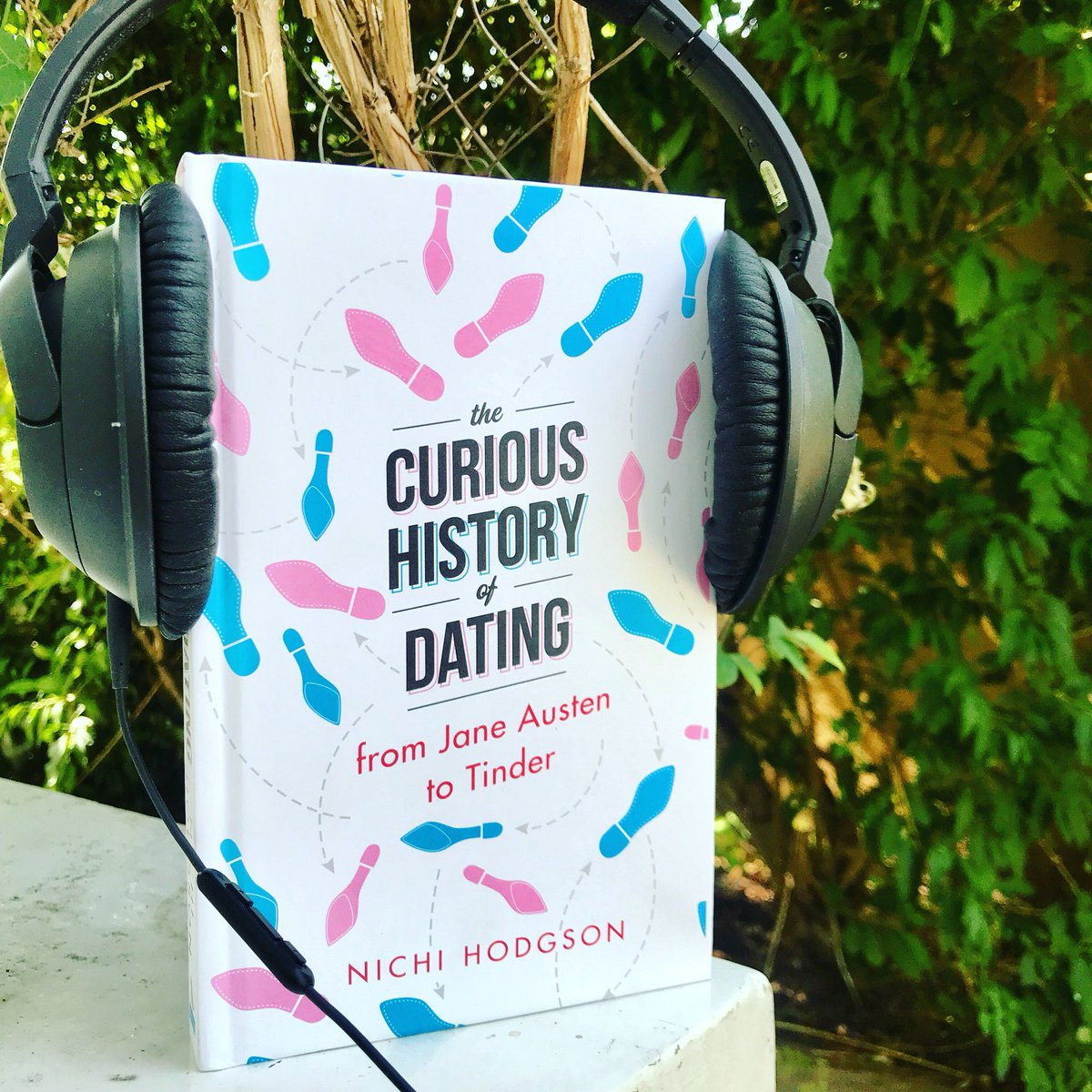 Curious history of dating