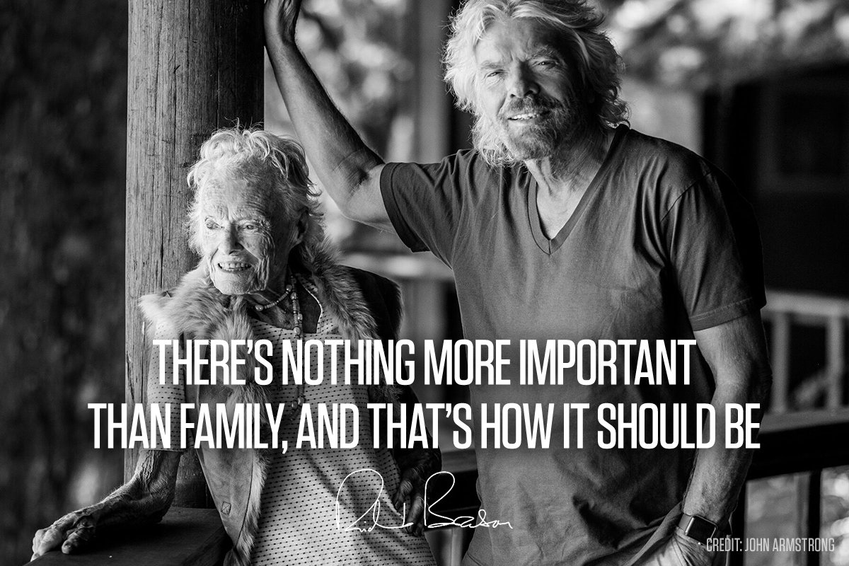 There is nothing more important than family https://t.co/0R9LhhmwsA https://t.co/aqEKKV6GNr