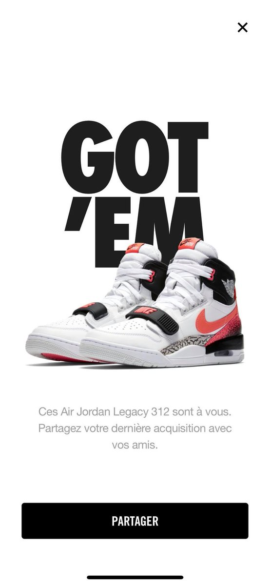 grande vente 7e2fc 8d6b9 MoreSneakers.com on Twitter: