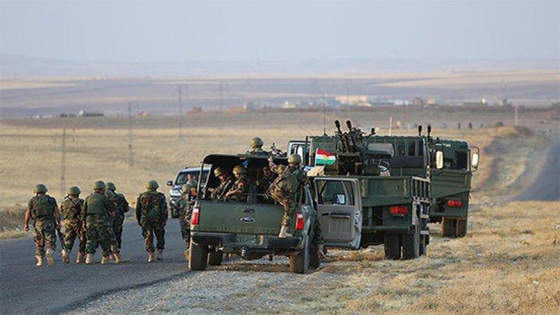 #Peshmerga Agrees to Return to #Kirkuk with #Coalition Accord Only: Commander - #BasNews https://t.co/iVEsTV35Af