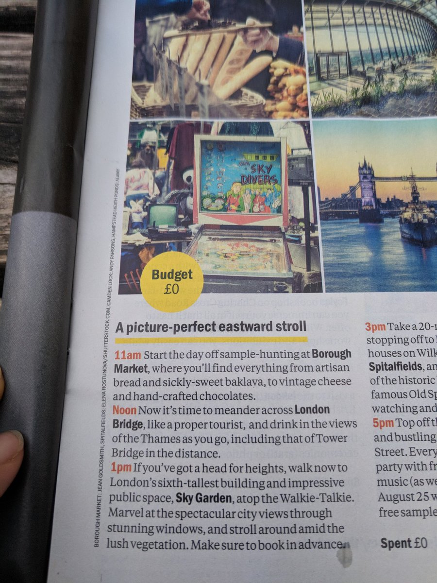 Hey @TimeOutLondon! Samples don&#39;t come for free y&#39;know! Try-before-you-BUY to support us in our finest foodie endeavours. @boroughmarket #loveborough #supportsmallbusiness <br>http://pic.twitter.com/OV3r7rDJoI