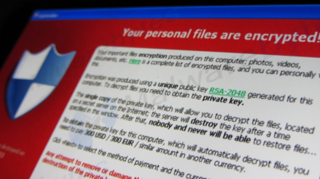 Ransomware is now attacking your backups first amzsup.co/2OTlqh5