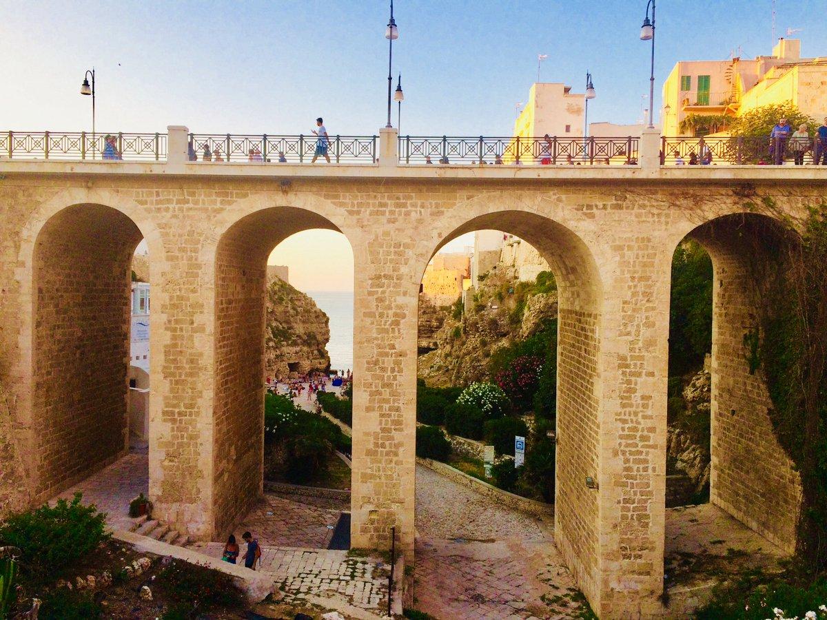 Beautiful #Puglia #Italy Polignano A Mare & #Monopoli @BeautifulPuglia More updates: https://m.youtube.com/channel/UCK2fBFJywm0EVr5KnB_eUiw…