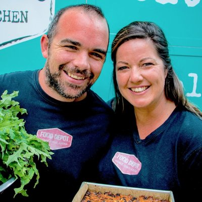Diana dodog dianadodog twitter food depot gourmet street kitchens recipe book favourite recipes from the food truck including some seasonal recipes to try forumfinder Image collections