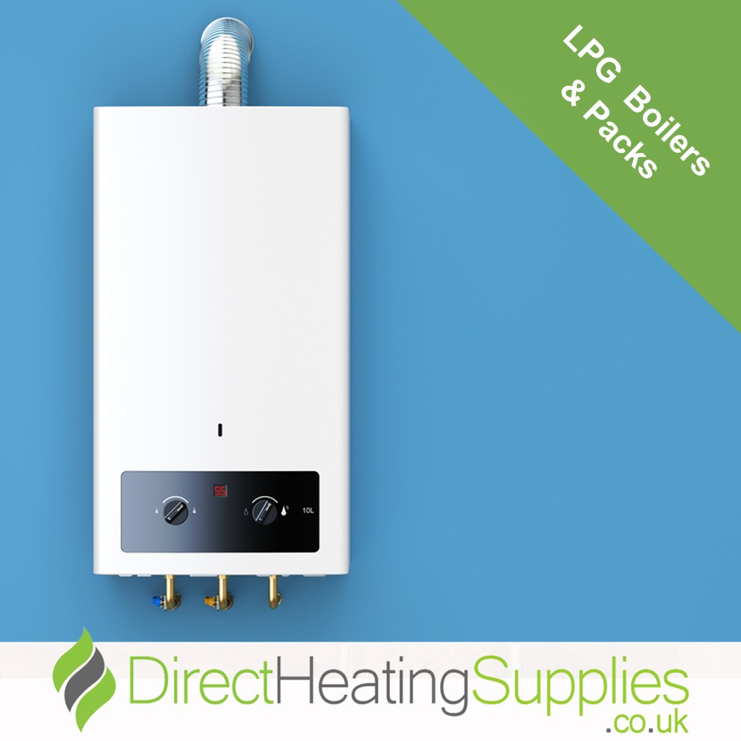 Direct Heating Supplies on Twitter: \