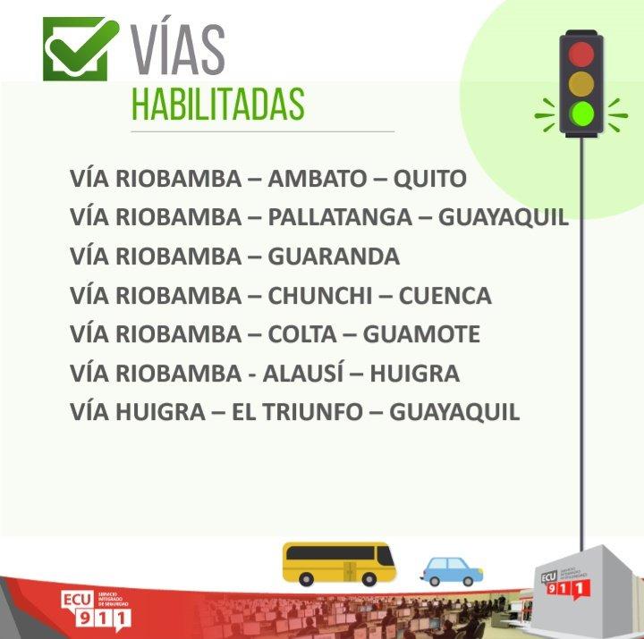 Atardecer en Riobamba.