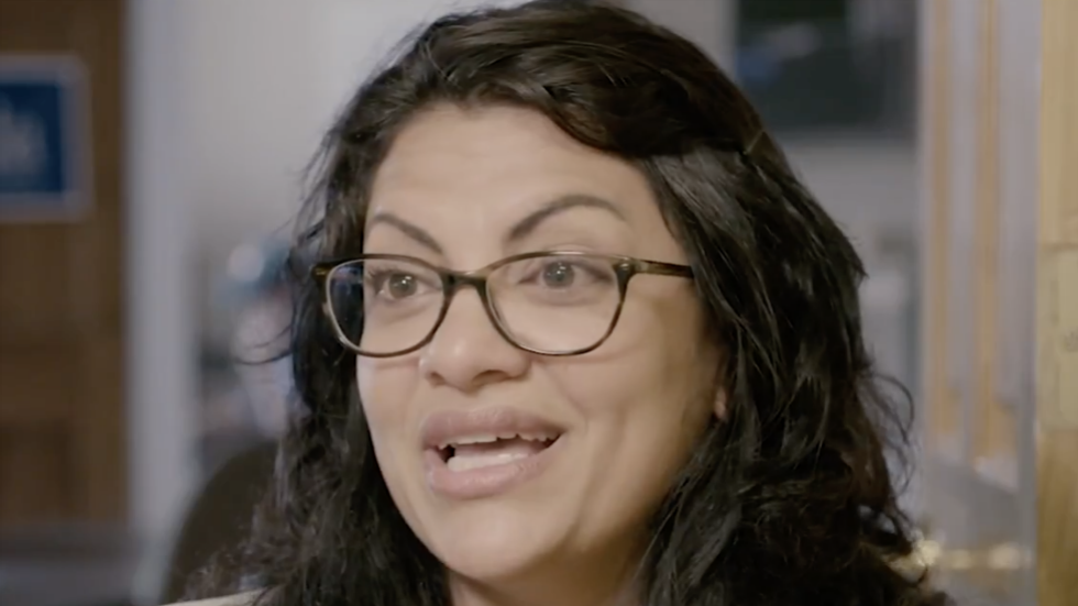 Rashida Tlaib To Become First Ever Muslim Woman Elected To Congress Https