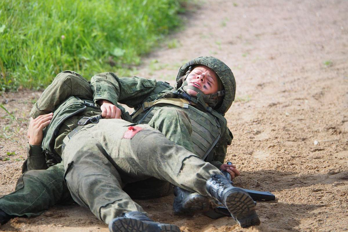 Картинки военный медик