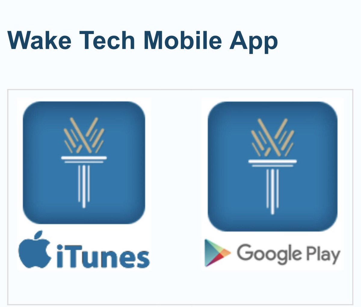 wake tech Wake tech is north carolina's largest community college, serving over 74,000 adults annually, with five wake tech is fully accredited and offers more than 200 associate's degrees, diplomas, and.