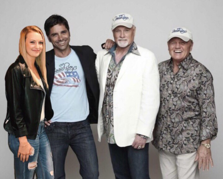 This could be us @JohnStamos at the Moline, IL @TheBeachBoys concert on August 26th where we will both be! This is a visual representation of my biggest dream and I&#39;m doing all I can to make it come true..  RT people!!<br>http://pic.twitter.com/6vpmeWbOsN