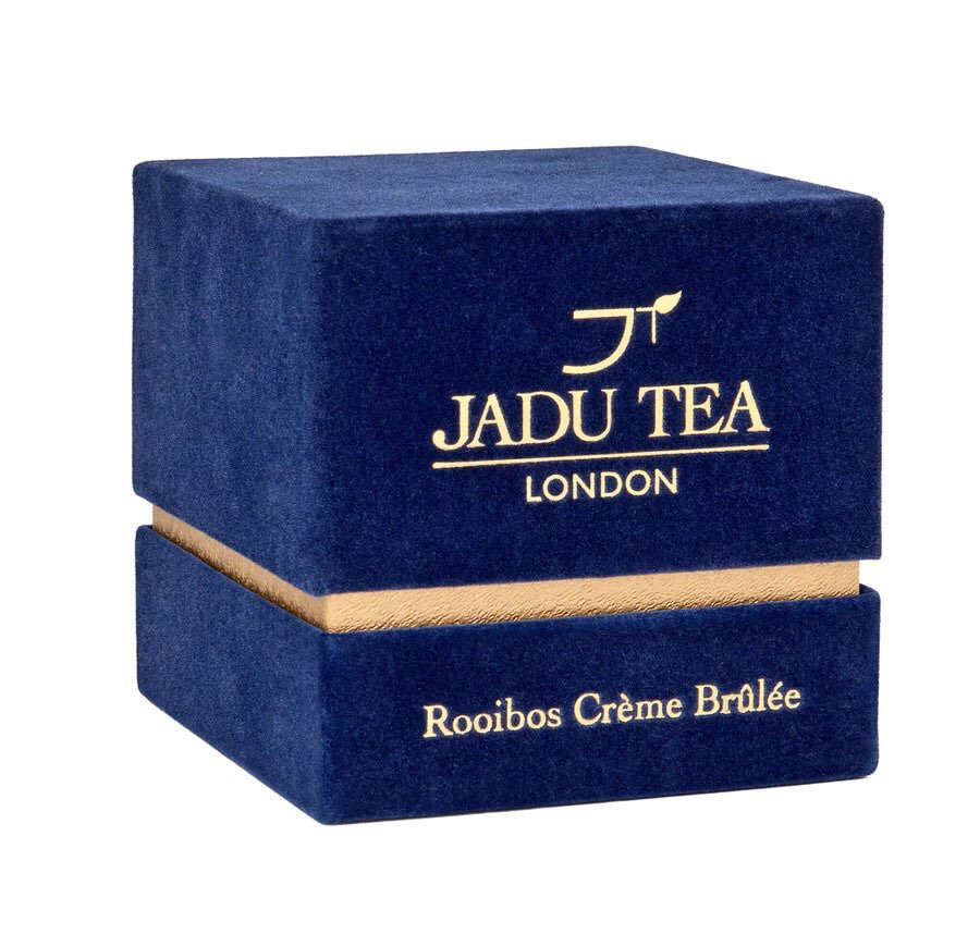 #WinItWednesday #Giveaway @JADUtea #competition RT&amp;Follow us for a chance to #win #luxury #JADU #Tea Box #winit . 1 winner picked 15 August 2018<br>http://pic.twitter.com/MH7RO1fVLT