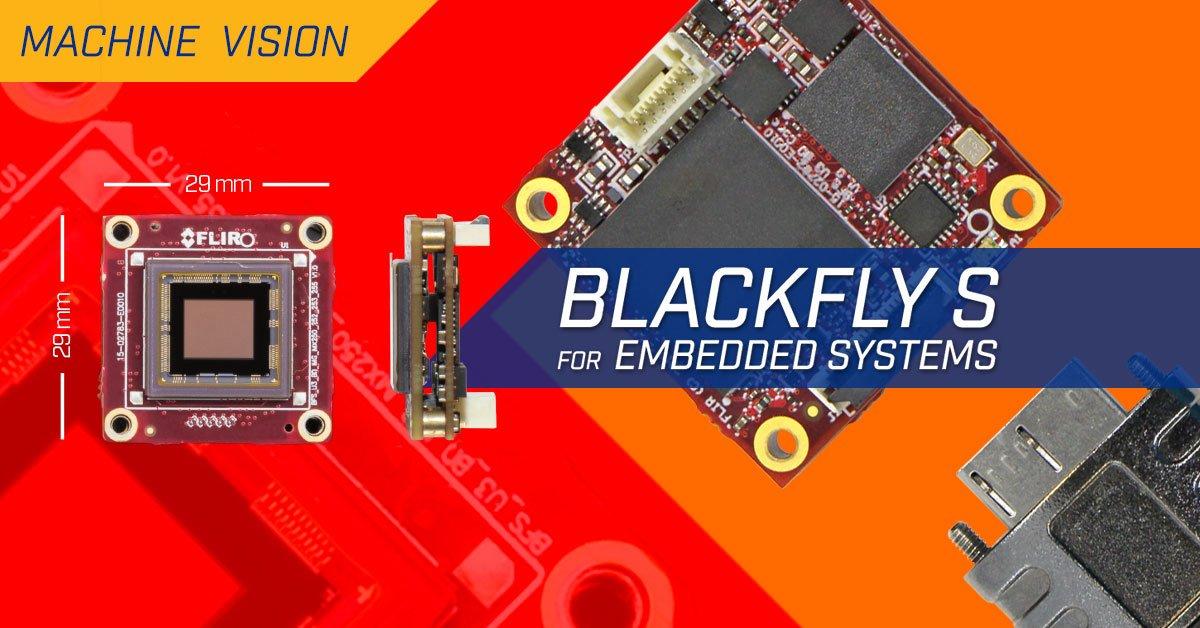 Flir Blackfly