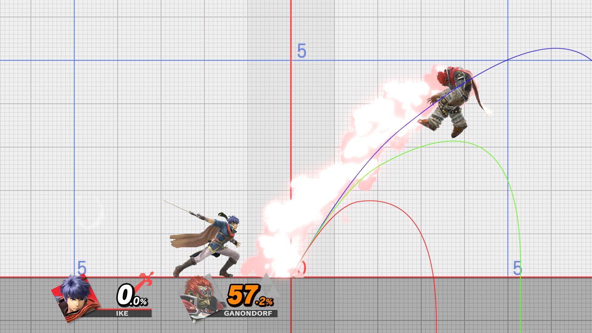 Reglas de Combate y modos de Super Smash Bros Ultimate