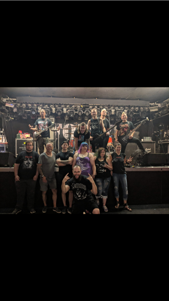 Great #FozzyVIP in #FozzyAschaffenburg! Come meet us & enjoy a private concert! All Info- https://t.co/NYPgdjllLW! https://t.co/JnviFcYzcz