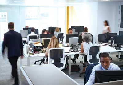 online Unternehmenskultur und Führung: Den Wandel