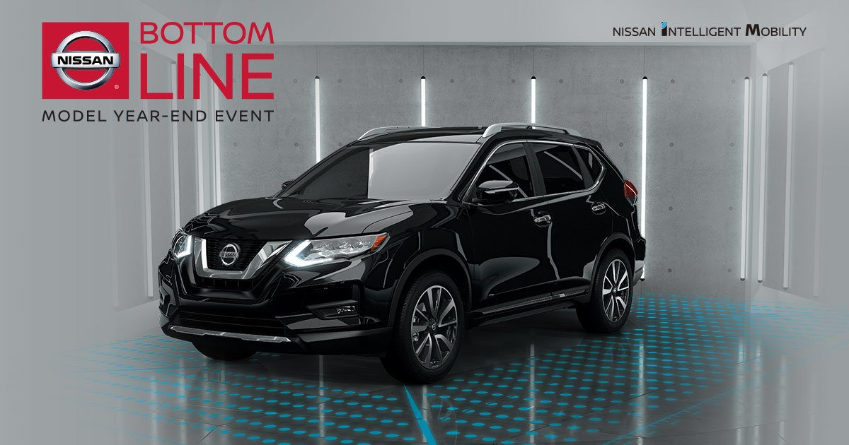 Hurry In To Your Local Nissan Store And Save On The Last Of The 2018s,  Today.pic.twitter.com/GfsdPll6w2