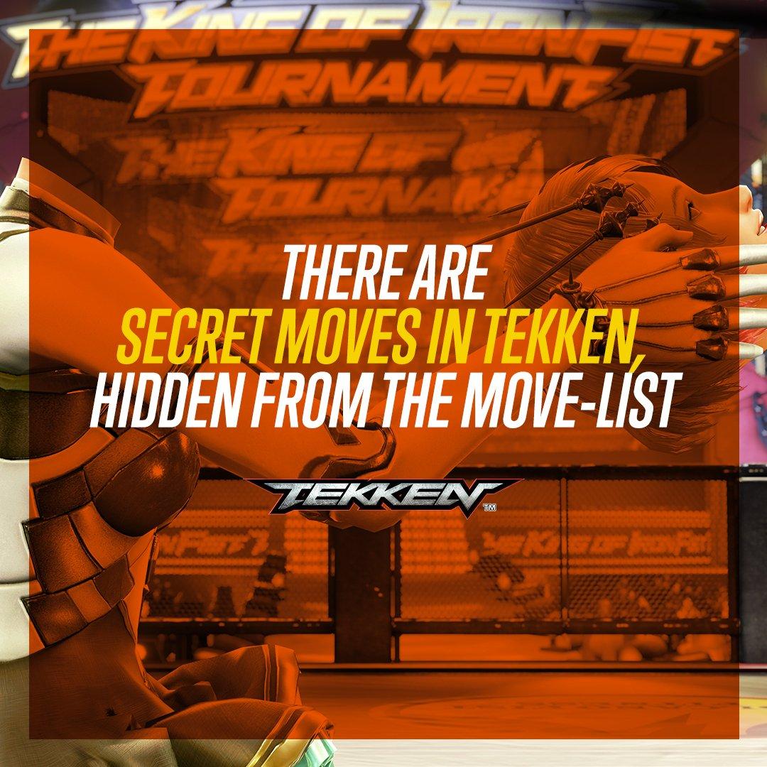 Robxanna On Twitter Anna S Hidden Booty Shake Taunt From Tekken