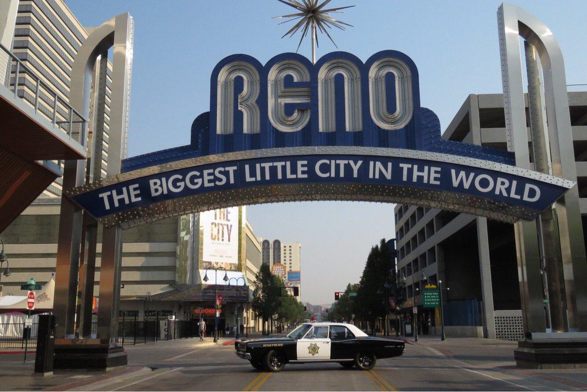 RenoPolice photo