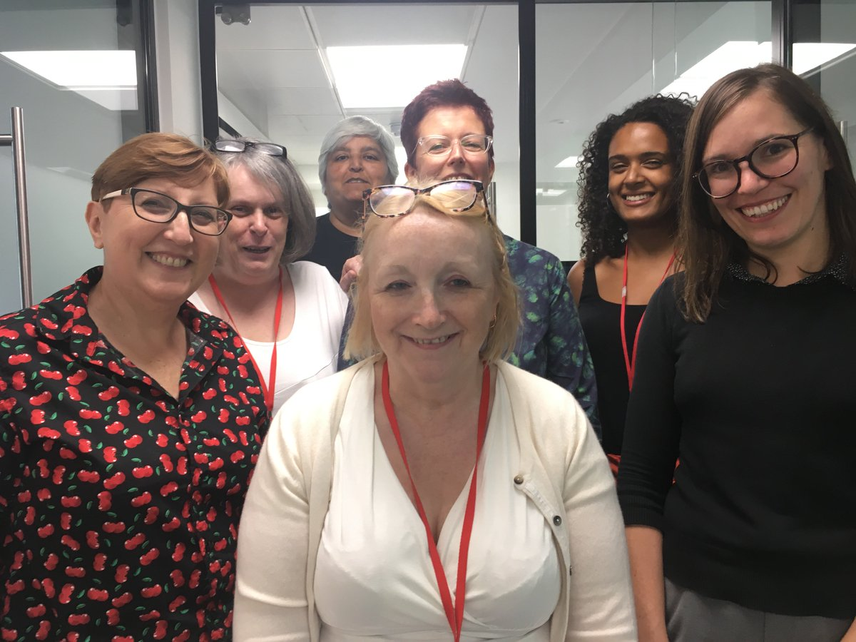 Great second meeting of the @WomenHousing Forum&#39;s steering group with the incredible @Alison_Inman @Bushbell @DodsworthKate @Denise473 @Housing4Women #watchthisspace #ukhousing #womensrights <br>http://pic.twitter.com/4vhNl9mqco