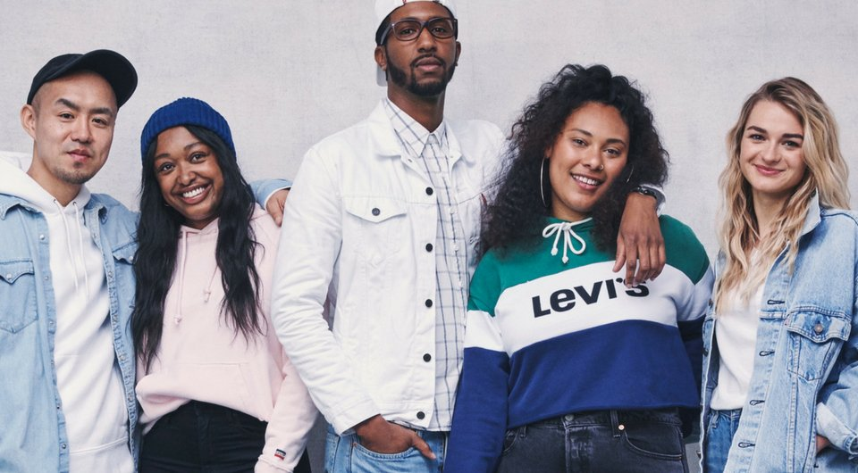 Levi Strauss & Co. Picture