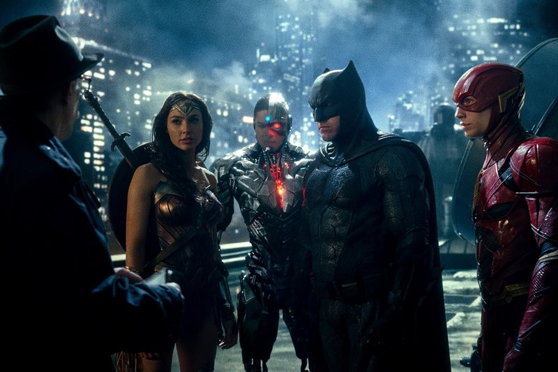 #Aquaman won't have other #JusticeLeague characters — director James Wan explains why https://t.co/Aau1mzRA3j