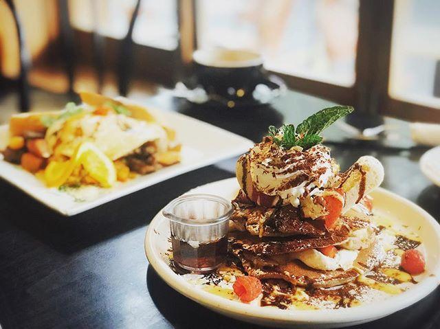 Beat the heat with our fabulous favorites! #philly #bestbrunch #yummy #tasty #jataime https://t.co/X7j5roJgUn https://t.co/v2Rnij9R2s