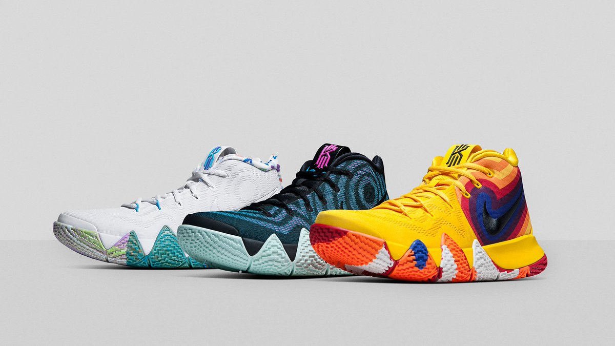 Nike Fitness Homme De Kyrie 4 Chaussures OPymvNw8n0