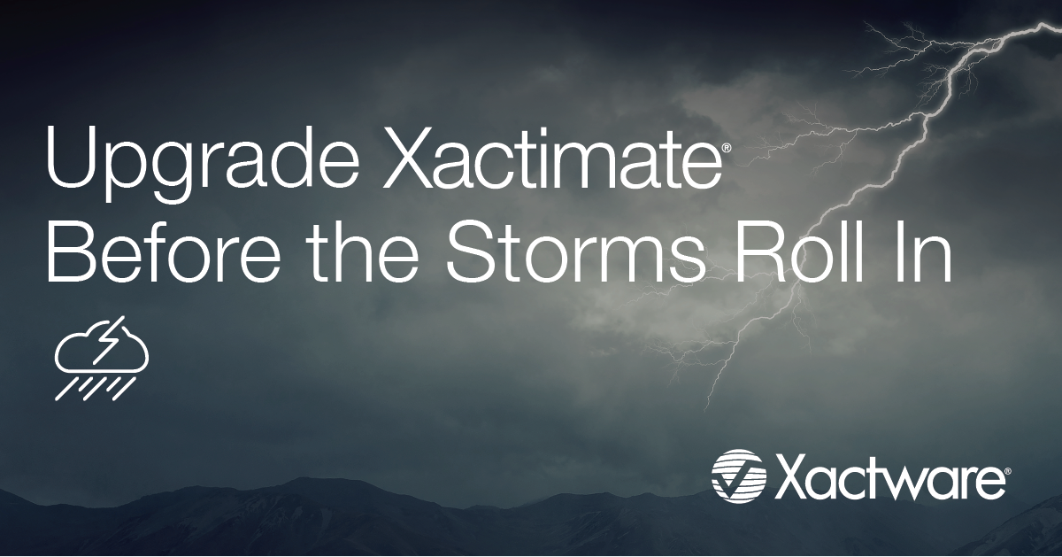 Xactware on Twitter: