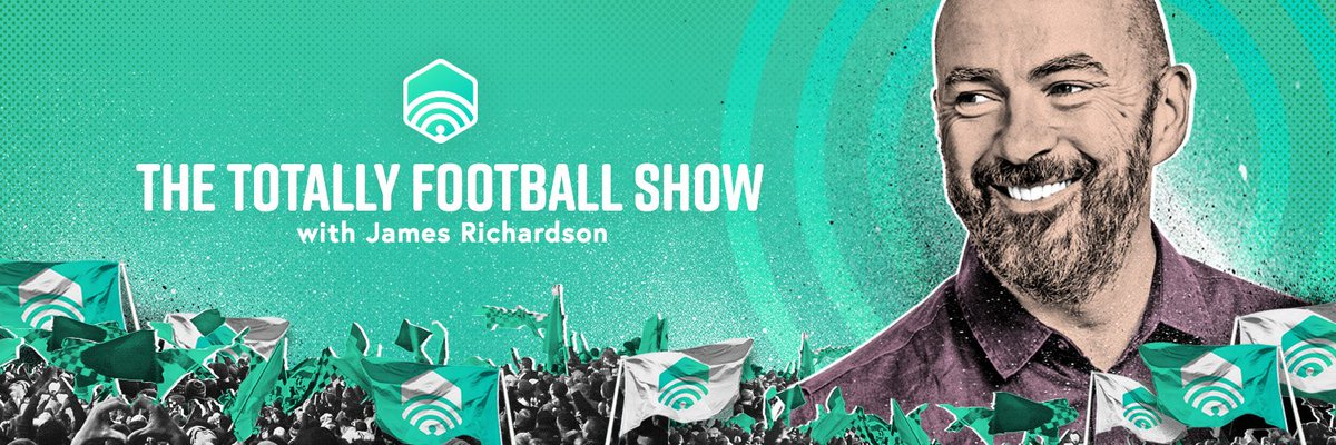 audioboom.com/posts/6962888-… - The Totally Football Show is BACK. Listen here on @audioBoom or subscribe on iTunes or go anywhere else you get your pods. Its @acjimbo with @danielstorey85, @LaurensJulien and @ghostgoal.