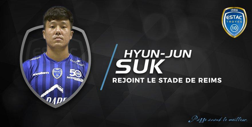 Hyun-Jun Suk