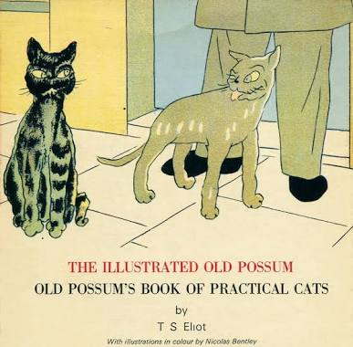 Ts elliot cats