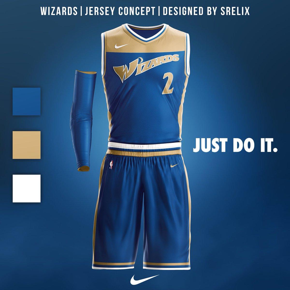 new style 57995 3b84a amazon washington wizards jersey history 27992 ef44d