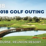CMLS2018 will take golf registrants to the Reunion Resort's par 72 Arnold Palmer Signature Course, which boasts dramatic elevation changes of up to 50 feet! There's still time to update your registration. https://t.co/uUIO9gltAu #cmls2018 #aboveandbeyond