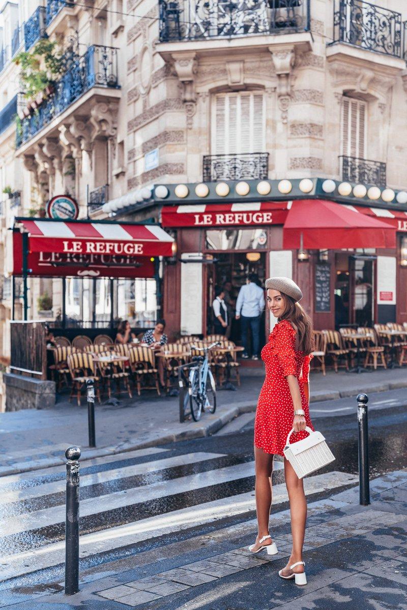 Annabelle Fleur-viva-luxury-style  - ☕️🥐? Me 😍� twitter @vivaluxury paris,travel,love,ootd