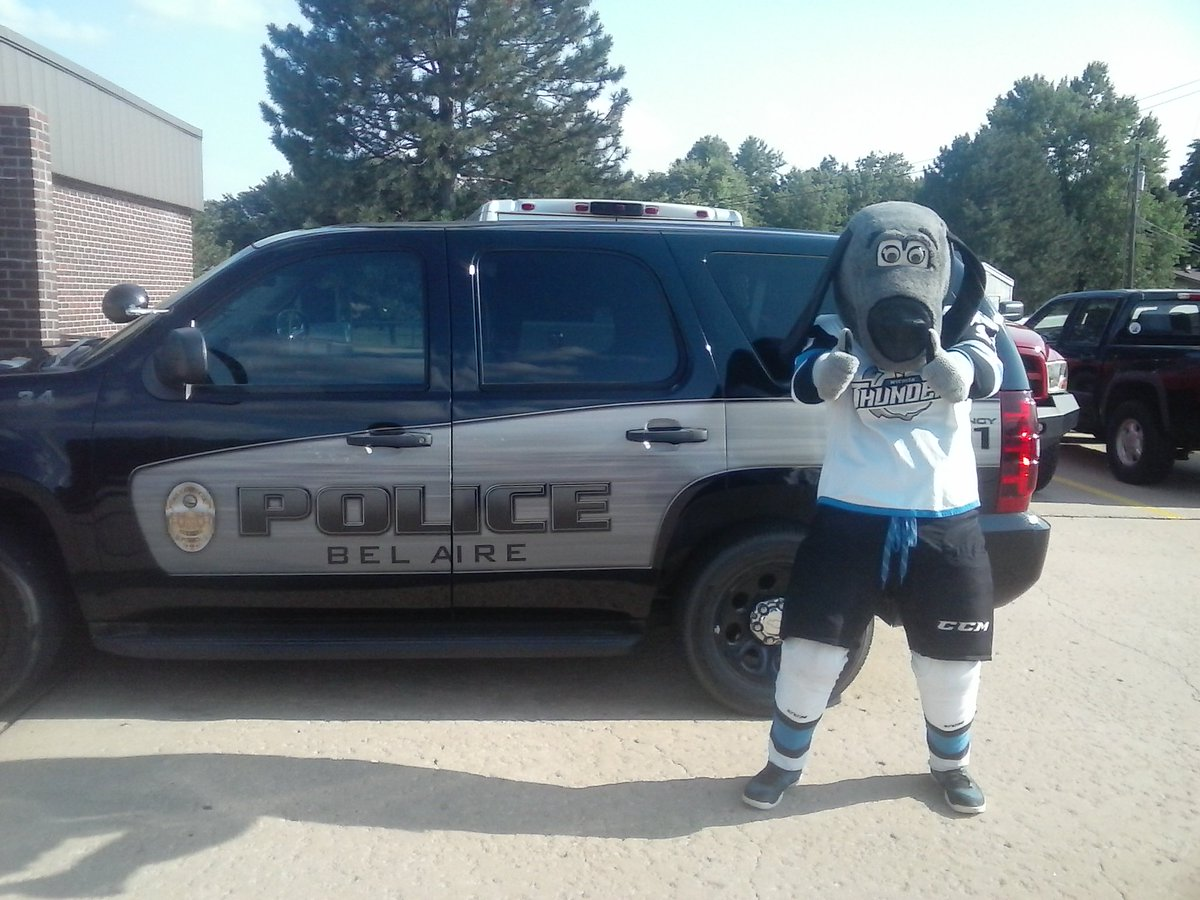 Originally Posted By Crash Test Dummy Wichita Thunder On Twitter Nationalnightout2018 Event Hosted T Dog Joined First Responders Mcgruff The Crime Dummies And Had A Great Timepic Iic64bmemt