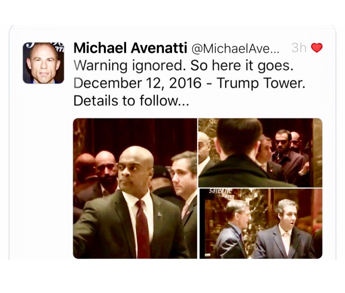 AND ASK COHEN HE WAS THERE DEC 12, 2016 #Qatar FM Exposed in Secret #ROSNEFT #TrumpTower Meeting occurring DEC 12,2016 #Kislyak was snuck into building   http:// tinyurl.com/ybj5glqy  &nbsp;    THEN see next tweet on #TrumpTreason  @FBIWFO #NYAG<br>http://pic.twitter.com/IyZ22NtCGX