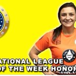 Image for the Tweet beginning: DETROIT SUN FC  DELUCA HONORED