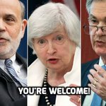 Image for the Tweet beginning: Guide to analyzing the Fed... 0%
