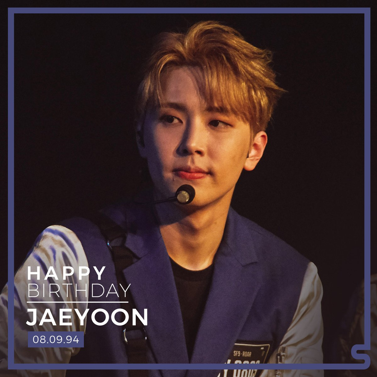 Happy birthday  to #SF9's honey voice #Jaeyoon  Which Jaeyoon jokester moment never fails to make you smile?  #HappyJAEYOONday #JAEYOONday<br>http://pic.twitter.com/RcDIm4Tgpj