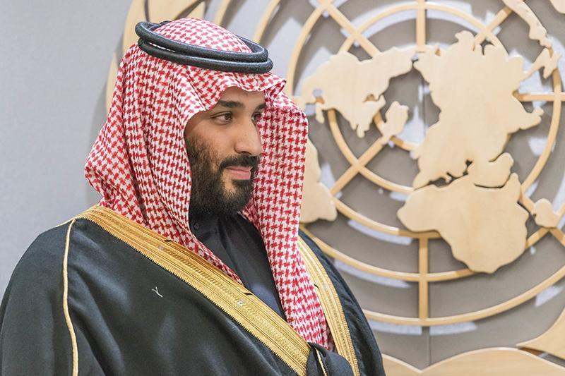 #Saudi Arabia, under Crown Prince Mohammad bin Salman, not only brutally silences its own human rights defenders, it tries to muzzle other countries' criticism of its actions.  RT and show you won't be silent!