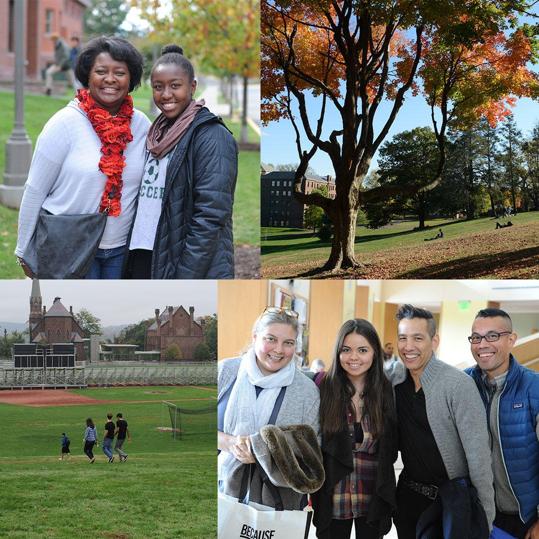 test Twitter Media - Register now for Family Weekend: September 28-30, 2018! Wesleyan families are invited to experience life at Wes by attending classes and WESeminars, enjoying campus meals, cheering on our teams, and much more: https://t.co/7K5FfdO3xR https://t.co/GcOle9Hasz