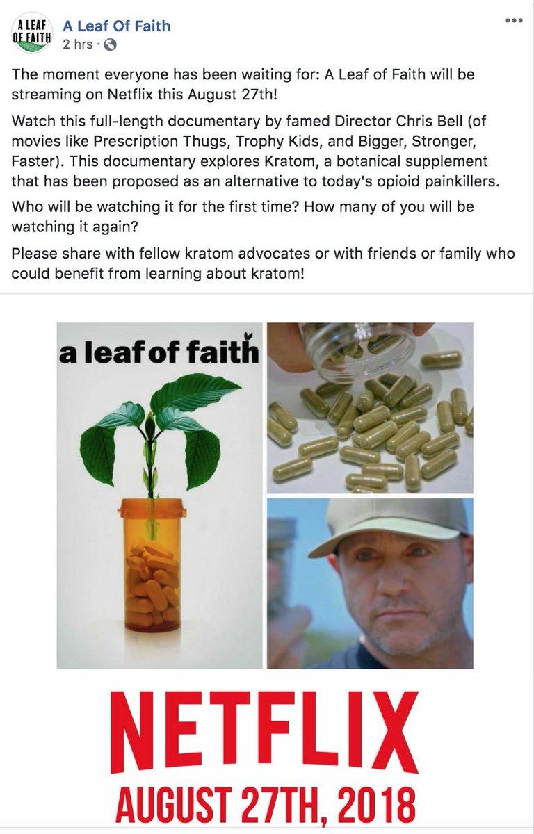 a leaf of faith documentary release date