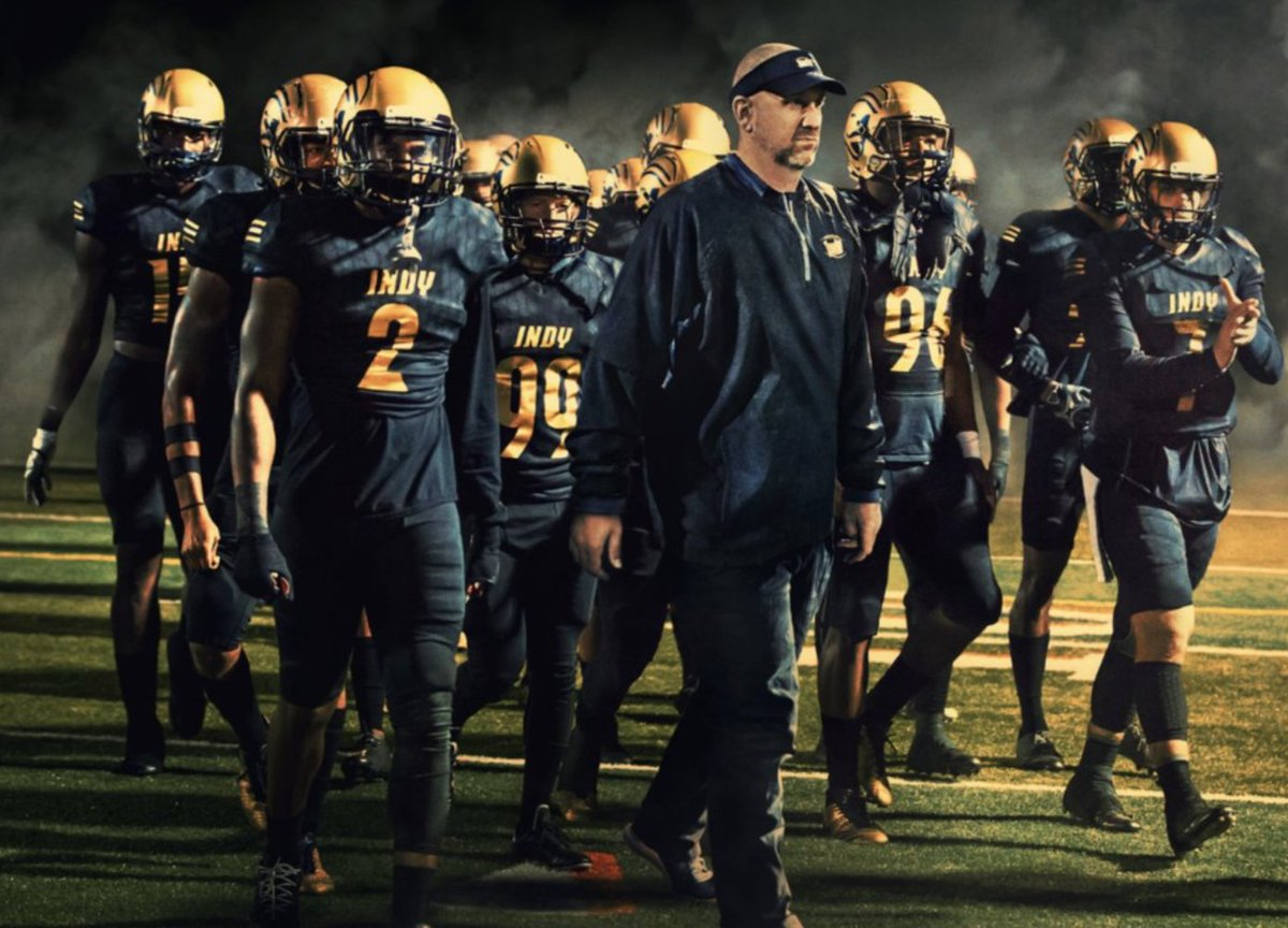 'Last Chance U' announced for 4th season; will return to Independence College https://t.co/VXORrZo8FP
