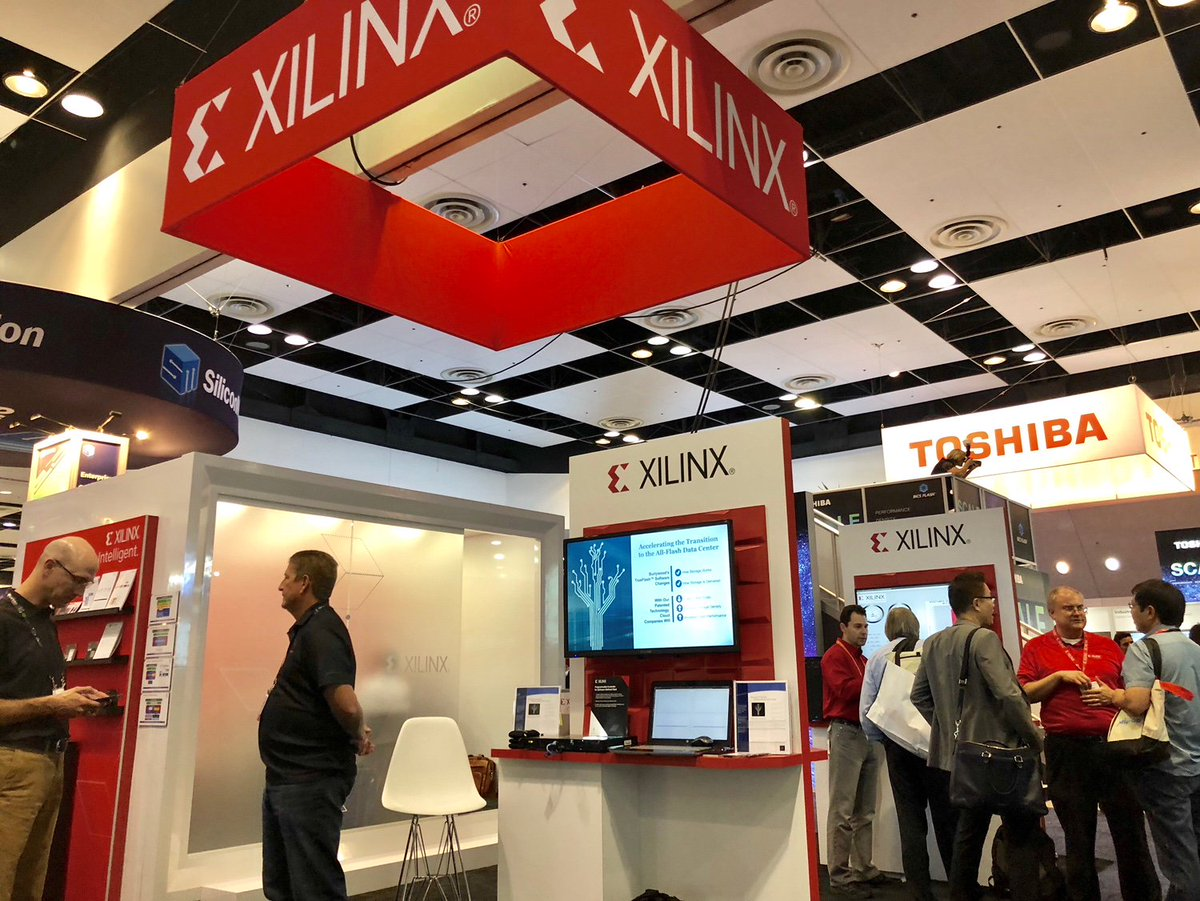 Xilinx Picture