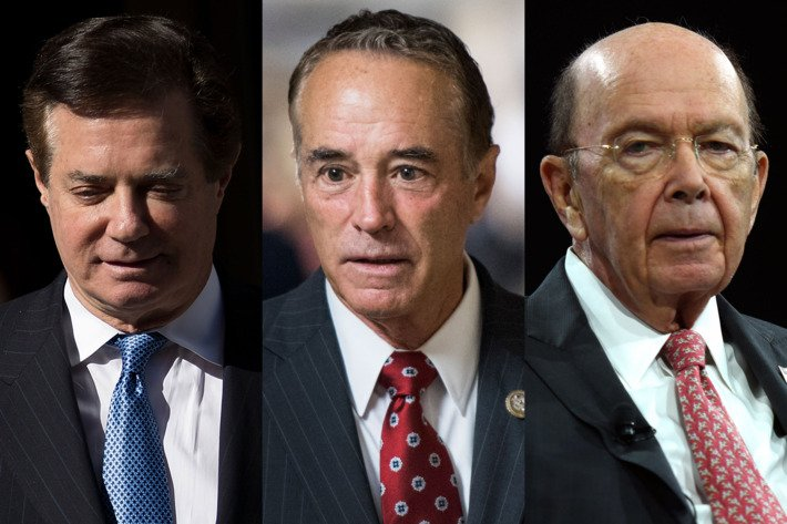 The day in corruption: The whole Republican party seems to be going to jail now https://t.co/mTKamDVwOi https://t.co/nhLkkXwHBH