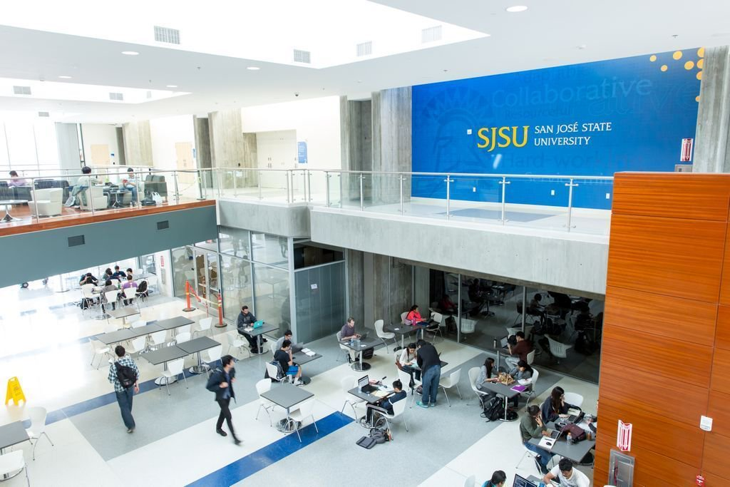 san jose state university on twitter sjsu named among the top 10